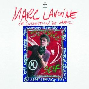 Image for 'La Collection De Marc Lavoine'
