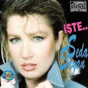 Image for 'Iste Seda Sayan'