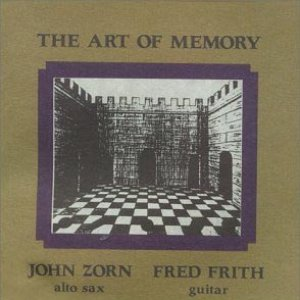 Image for 'The Art of Memory'