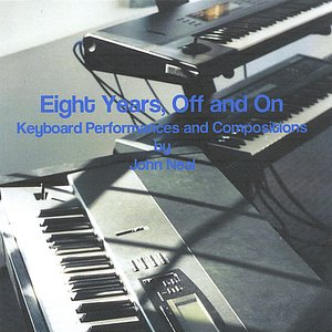 Image for 'Eight Years, Off And On'