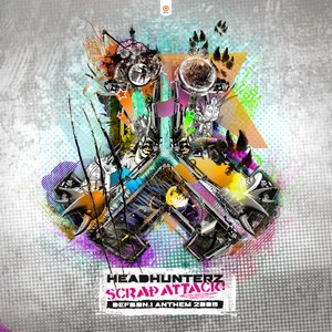 Image for 'Scrap Attack (Defqon.1 Anthem 2009)'