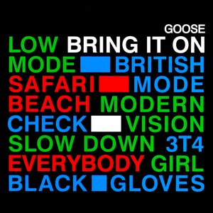 Image for 'British Mode'