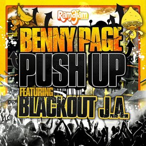 Image for 'Push Up (feat. Blackout Ja)'