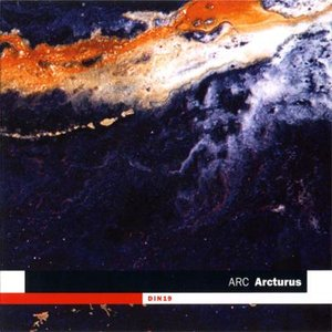 Image for 'Arcturus'