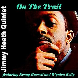 Image for 'On The Trail'