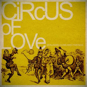 Image for 'Circus Of Love'