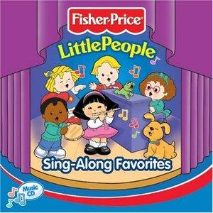 Image for 'Sing-Along Favorites'
