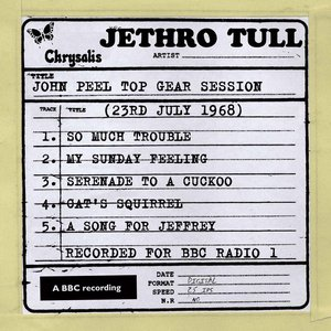 Bild för 'John Peel Top Gear Session (23rd July 1968)'