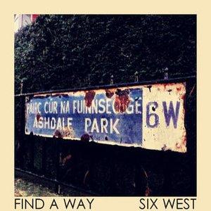 Immagine per 'Six West E.P.'