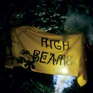 Image for 'High Beams'