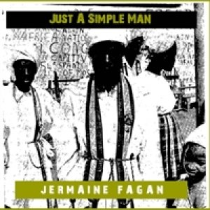Image for 'Just A Simple Man'
