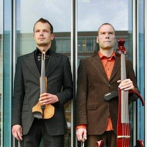 Bild für 'Redlounge Orchestra'