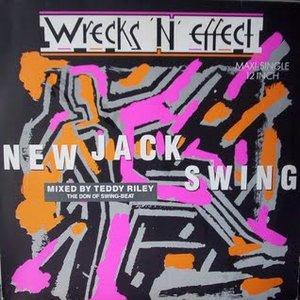 Immagine per 'New Jack Swing'