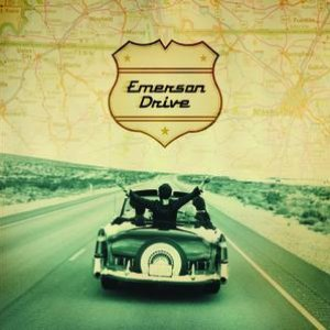Image for 'Emerson Drive'