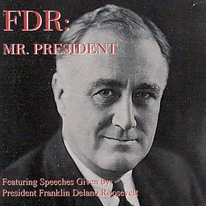 Image for 'FDR: Mr. President'