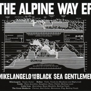 Image for 'The Alpine Way EP'
