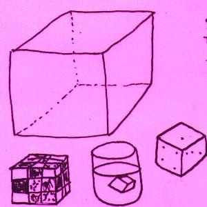 Image for 'Reinventing The Cube'