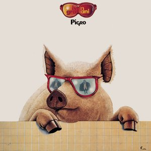 Image for 'Pigro'