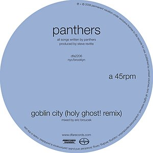 Image for 'Goblin City (Holy Ghost! Remix)'