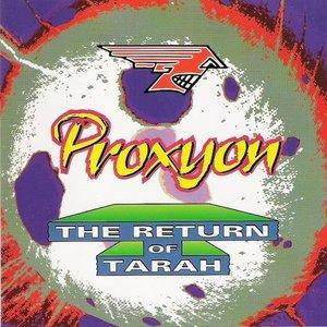 Imagen de 'The Return of Tarah'