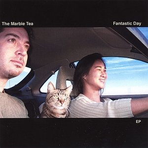 Image pour 'Fantastic Day EP'