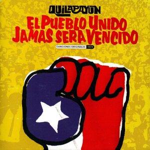 Immagine per 'El Pueblo Unido Jamás Será Vencido - Canciones Originales 1974'