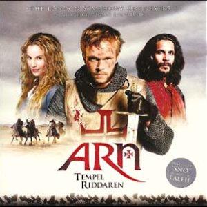 Image for 'Arn - Tempelriddaren'