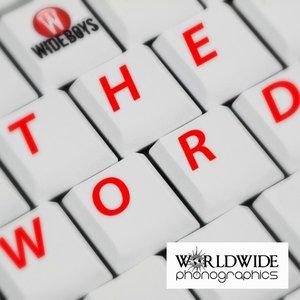 """The Word""的封面"