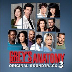 Image for 'Grey's Anatomy Volume 3 Original Soundtrack'