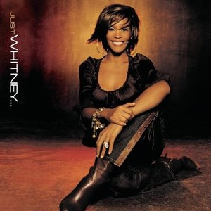 Image for 'Just Whitney  (CD & DVD)'