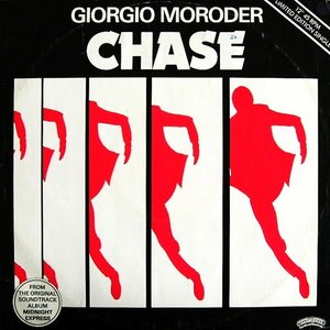 Image for 'Chase'