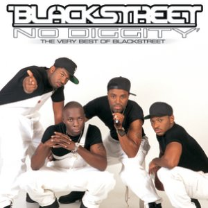"""No Diggity: The Very Best Of Blackstreet""的封面"
