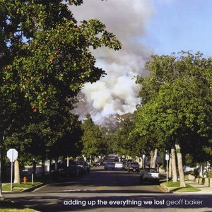 Image for 'Adding Up the Everything We Lost'