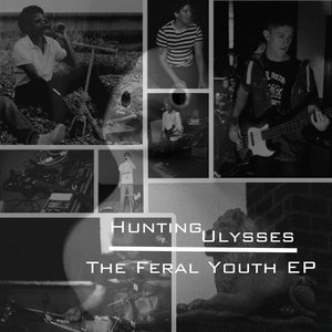 Image for 'The Feral Youth EP'