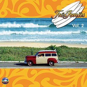 Image for 'Três Irmãs Vol. 2'