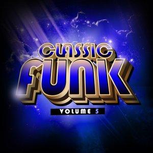 Image for 'Funk Prenium, Vol. 5'