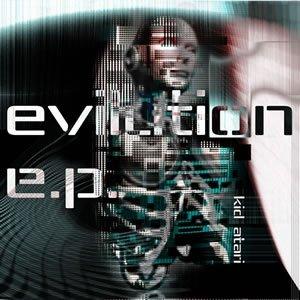 Image for 'Dead Evolution'