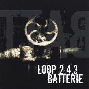 Image for 'Batterie'