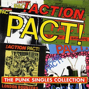 Image for 'Punk Singles Collection'
