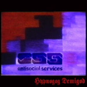 Image for 'Antisocial Services'