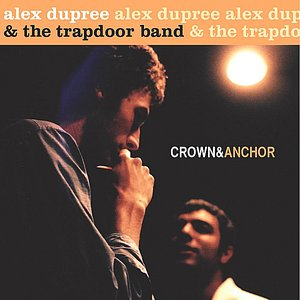 Image for 'Crown & Anchor'