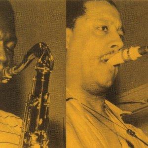 Image for 'John Coltrane & Paul Quinichette'