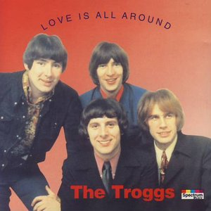 Image for 'Love Is All Around'