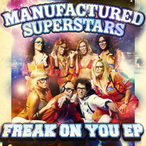 Image for 'Freak On You'