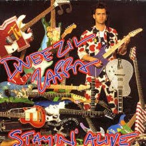 Image for 'Ozzy Osbourne & Dweezil Zappa'