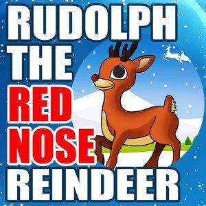 Bild für 'Rudolph the Red Nose Reindeer'