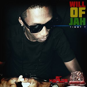 Image for 'Will of Jah - Single'