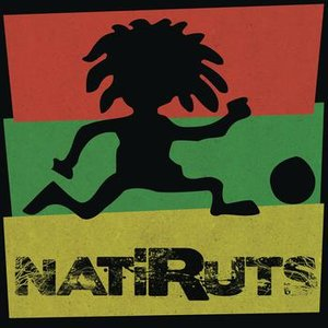 Immagine per 'Natiruts Reggae Power (Ao Vivo)'