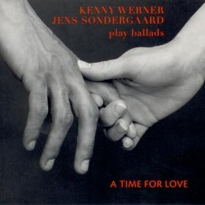 Image for 'A Time for Love'