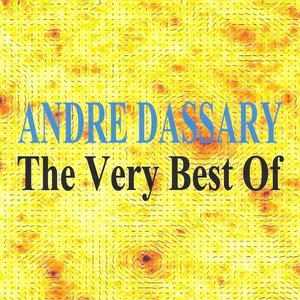 Image pour 'The Very Best of : André Dassary'